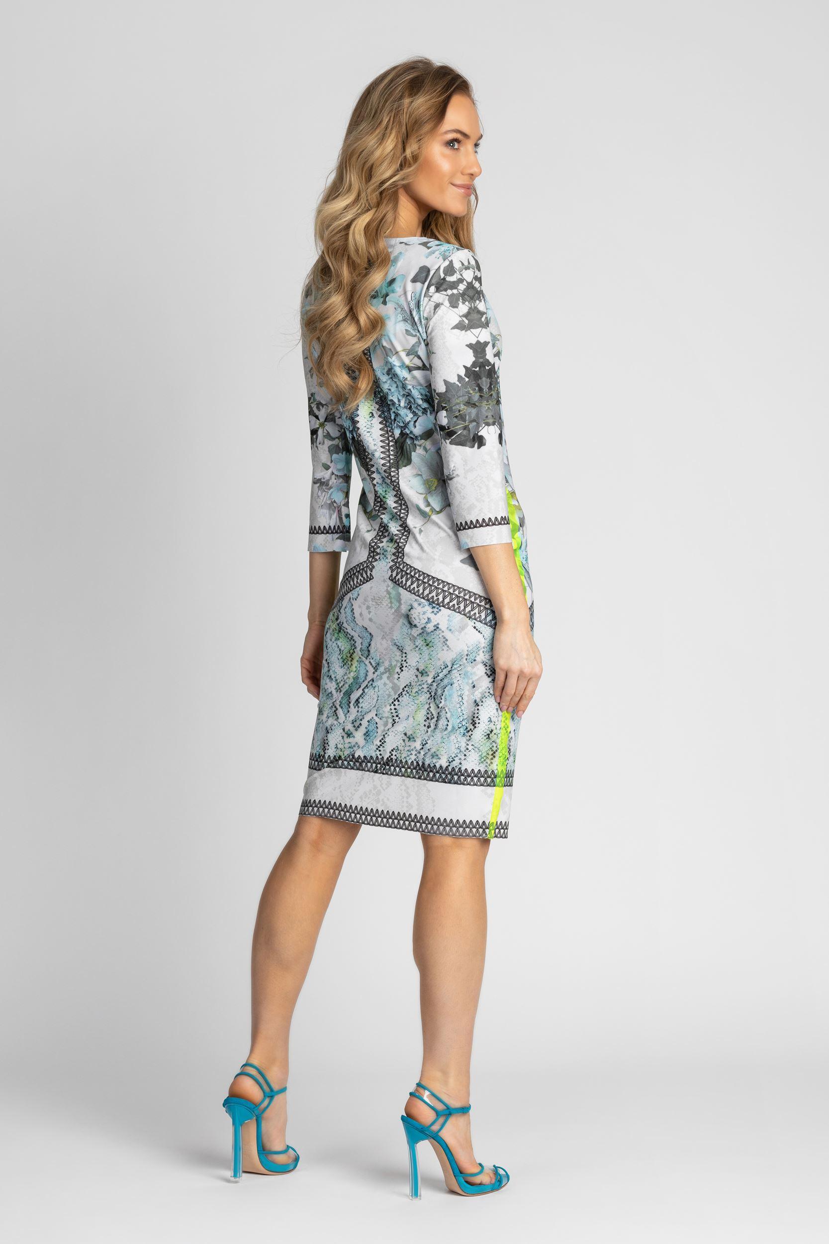 Sukienka BRUNY