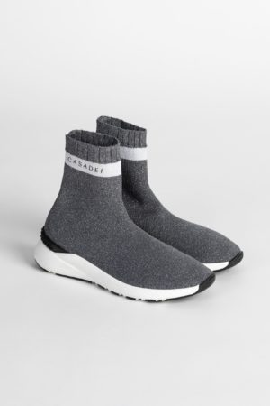 Sneakersy Casadei 2J927K