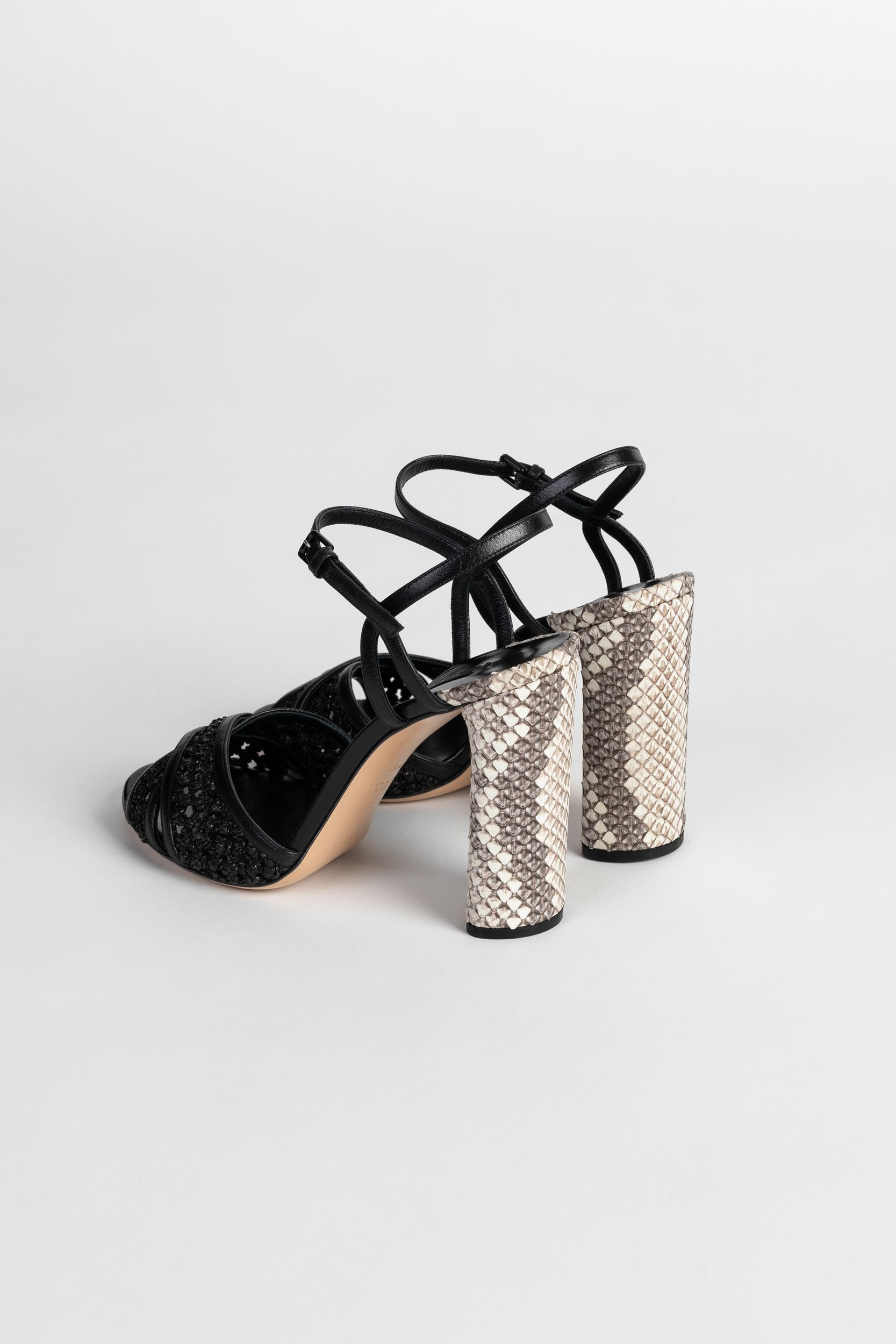 Sandały Casadei 1L558G