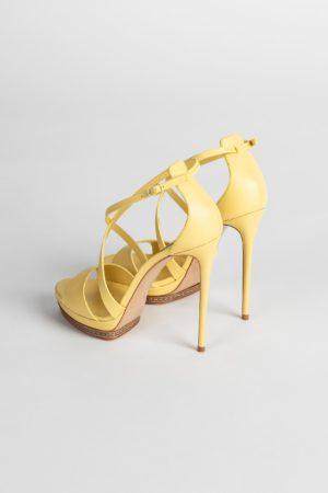 Sandały Casadei 1L850D