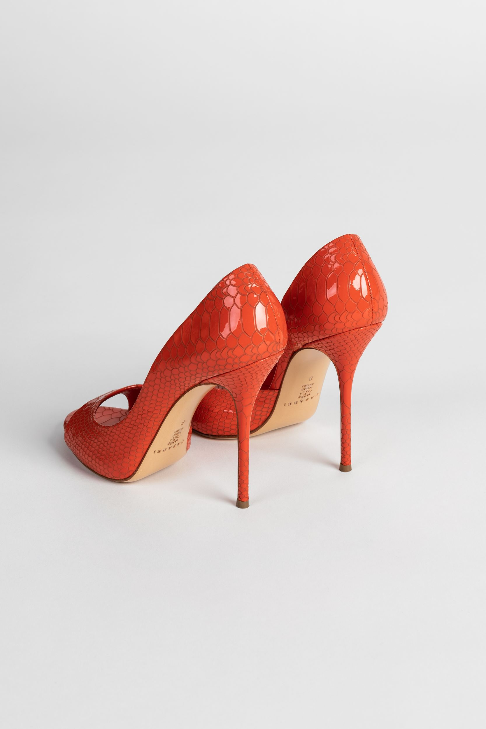 Sandały Casadei 1145N122