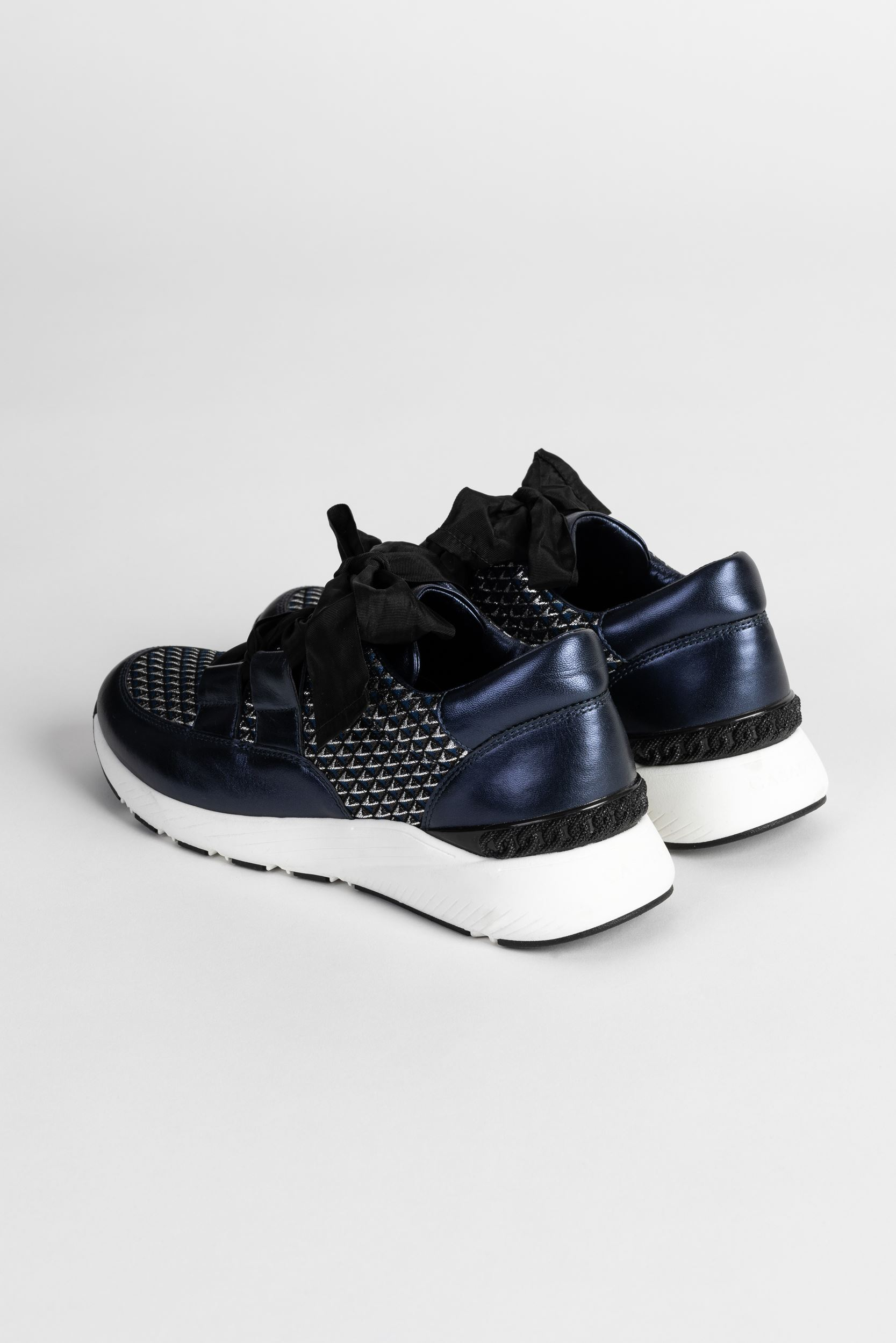 Sneakersy Casadei 2J00K