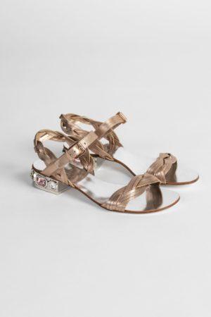 Sandały Casadei 1L788K