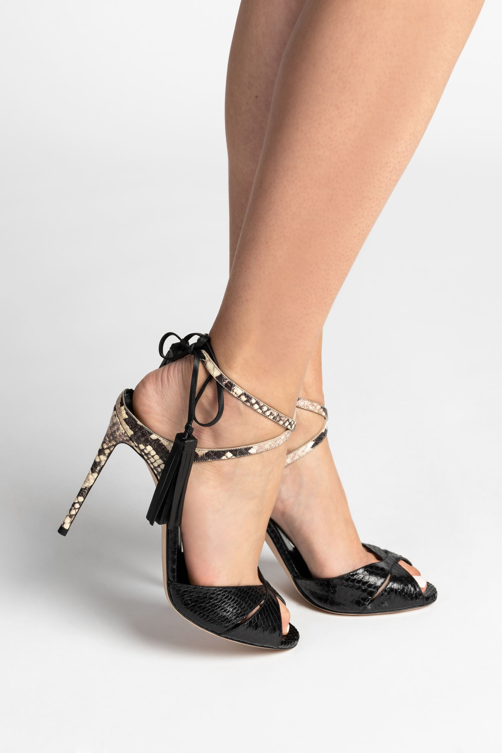 Sandały Casadei 1LG00D