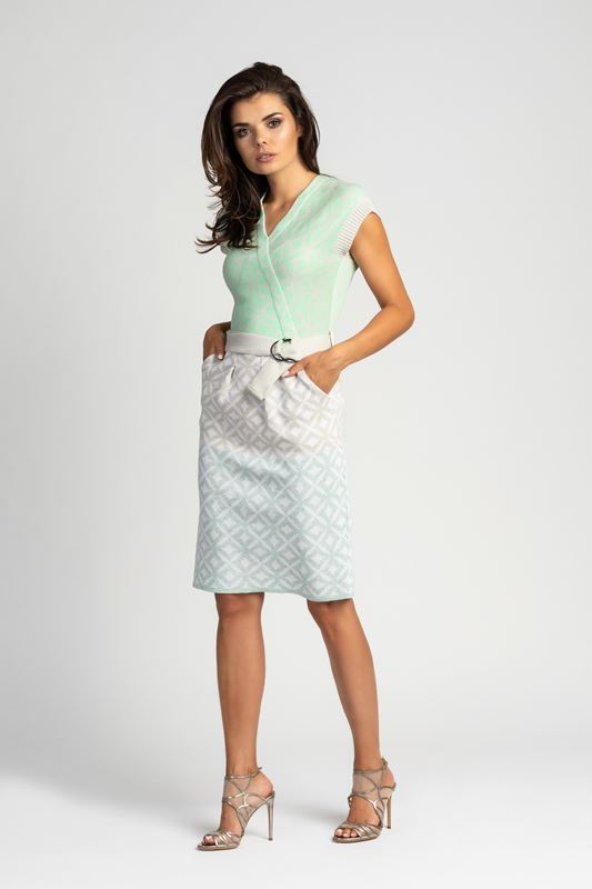 sukienka P234