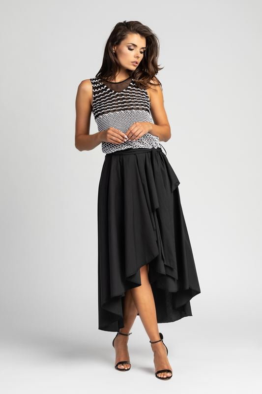 sukienka P732