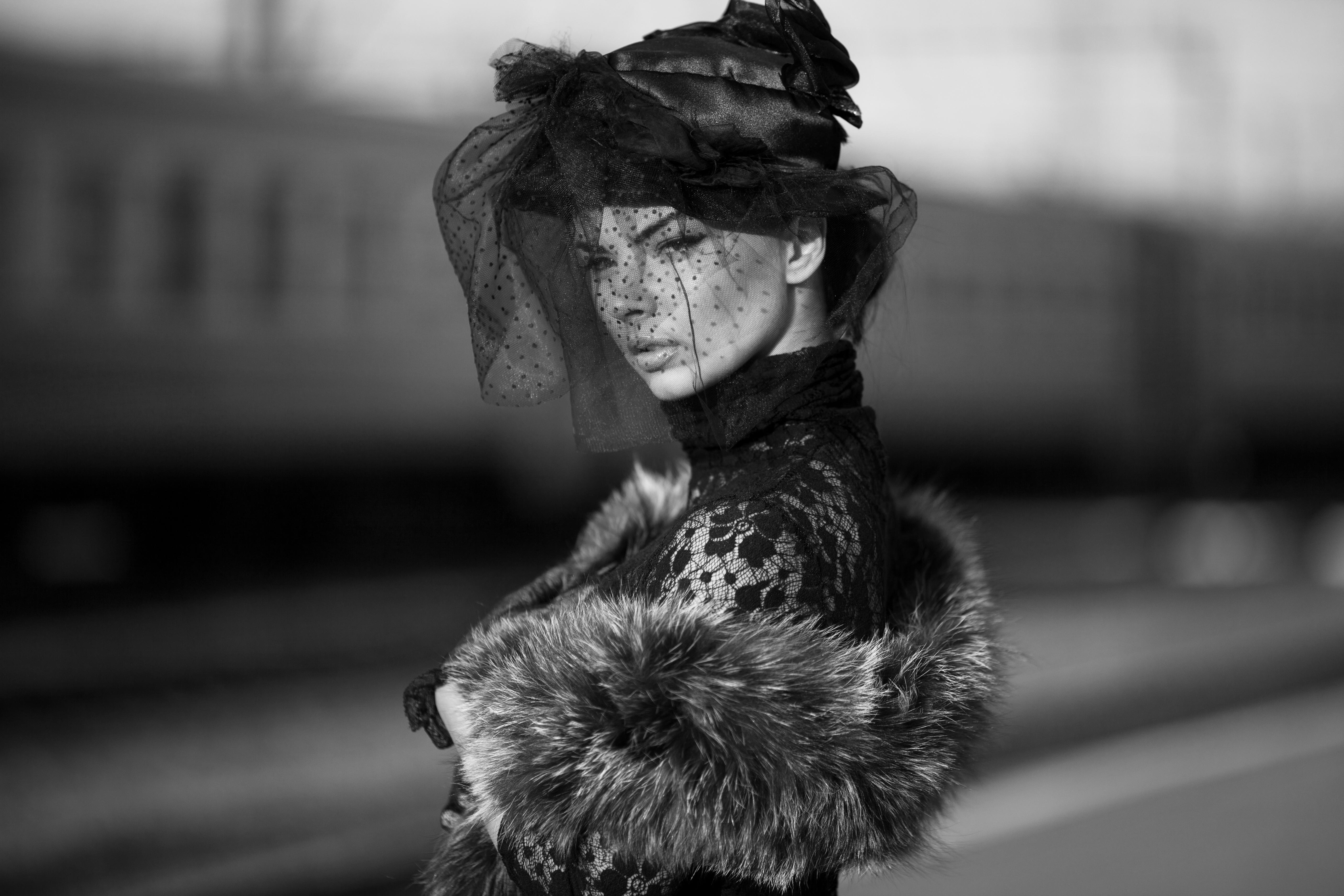 Historia mody – lata 30.